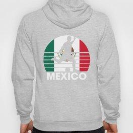Mexico Soccer Football MEX Hoody