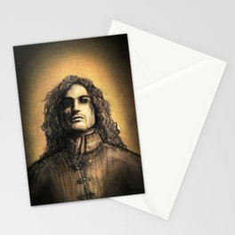 Logain Ablar Art Print Stationery Cards