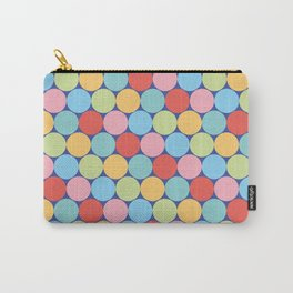 Granny's blanket Carry-All Pouch