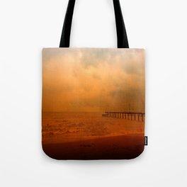 Soul in the wind Tote Bag