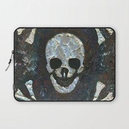 Bones Laptop Sleeve