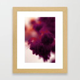 A.L.N. #03 Framed Art Print