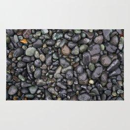 Beach Pebbles Rug