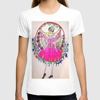 fairy tale T-shirts featuring Fairy tale by Daizy Boo