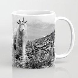 MOUNTAIN GOATS // 1 Coffee Mug