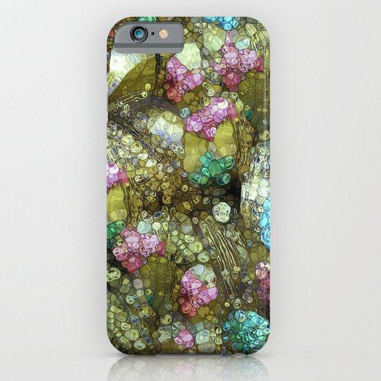 Gems, Glitter & Gold iPhone & iPod Case