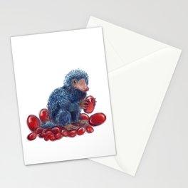 Niffler Stationery Cards