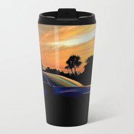 Honda Civic Travel Mug