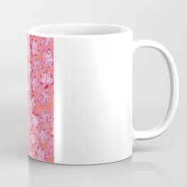 Wallflower - Rosette Coffee Mug
