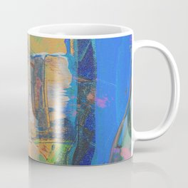 Go Crazy! Coffee Mug