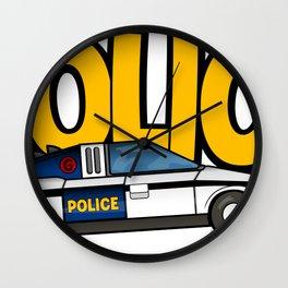 Inspector Gadget - Gadget Mobile Wall Clock