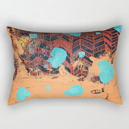 Chevron Rectangular Pillow