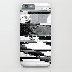Glitch iPhone 6s Slim Case