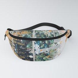 Safari Fanny Pack