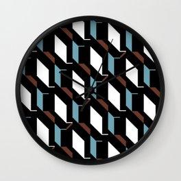 Moskwa Wall Clock