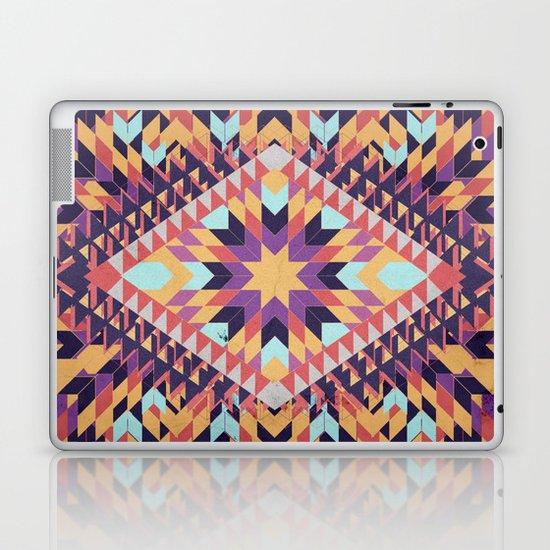 Ticky Ticky Laptop & iPad Skin