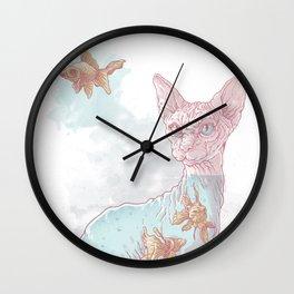 Conformity Wall Clock