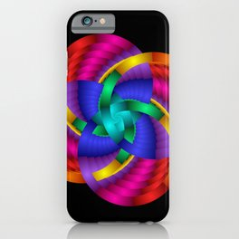 for curtains and more -a- iPhone Case