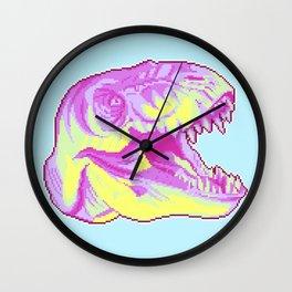 teeradical rex Wall Clock