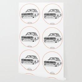 Crazy Car Art 0222 Wallpaper