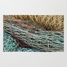 FISHING NET Rug