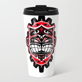 maschera Travel Mug
