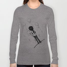 Creation Myths Long Sleeve T-shirt