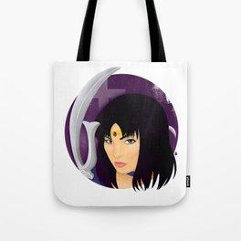 Hotaru Tote Bag