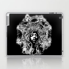 Obey the Riff  Mark Day Laptop & iPad Skin