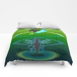 Magic Circle: Chrysalis Comforters