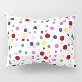 Candy Pop Pillow Sham