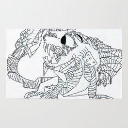 The Dragon Rug