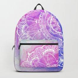 Dream Mandala Backpack