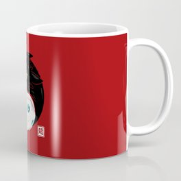 The Furyism Coffee Mug