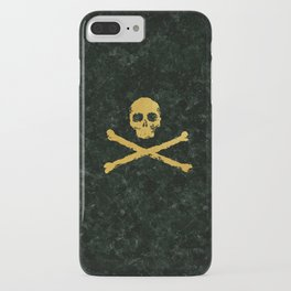 Gold Revolution iPhone Case