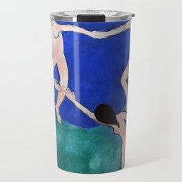 Danse (I) (Dance 1), Henri Matisse, 1910 Artwork Design, Poster Tshirt, Tee, Jersey, Postcard Travel Mug