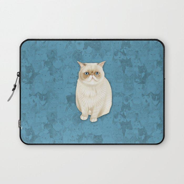 puddle Laptop Sleeve