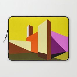 Casa Barragán Modern Architecture Laptop Sleeve