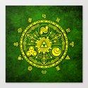 Legend Of Zelda  by albertjunior