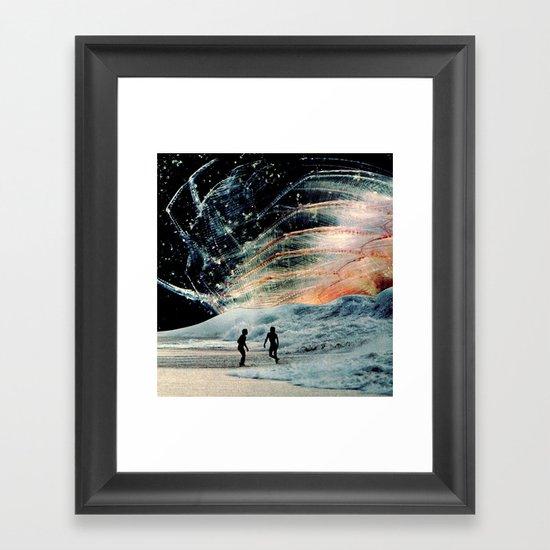 Tabacaria Framed Art Print