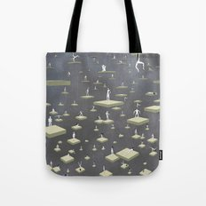 All Together Tote Bag