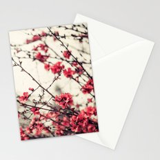Printemps Rose Stationery Cards