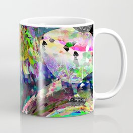 No Square Coffee Mug