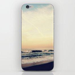 Summer Haze iPhone Skin