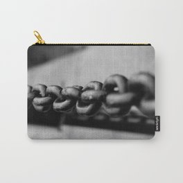 Chain Railing Carry-All Pouch