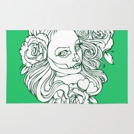 Boni Malevich Rug