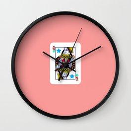 lovegame Wall Clock