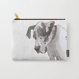 Unlikely Friends Carry-All Pouch