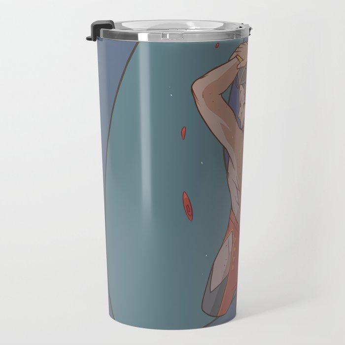 Aon Travel Mug