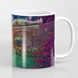 Amy In Wonderland Coffee Mug